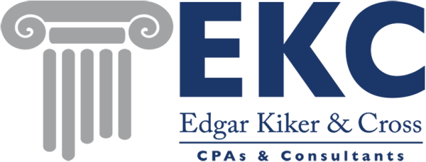 Edgar, Kiker & Cross, PC, CPAs